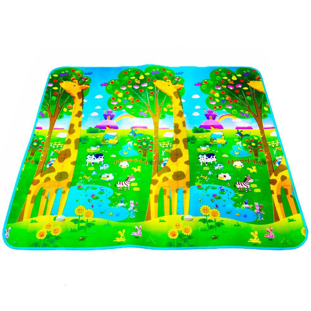 Eva mousse bébé tapis de jeu jouets pour enfants tapis de jeu tapis enfants tapis de développement tapis en caoutchouc Puzzles tapis bébé tapis Play 4 livraison directe