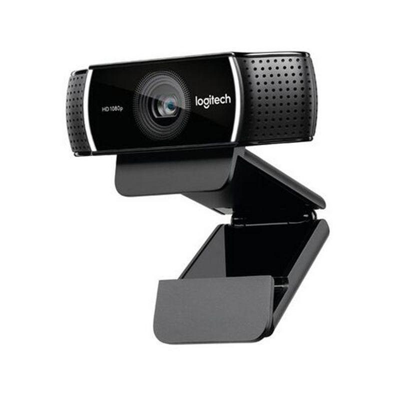 Neue auf verkauf!.. Logitech webcam HD C9221080P volle 720 P eingebautes mikrofon video anrufaufzeichnung, hintergrund schalter (einschließlich