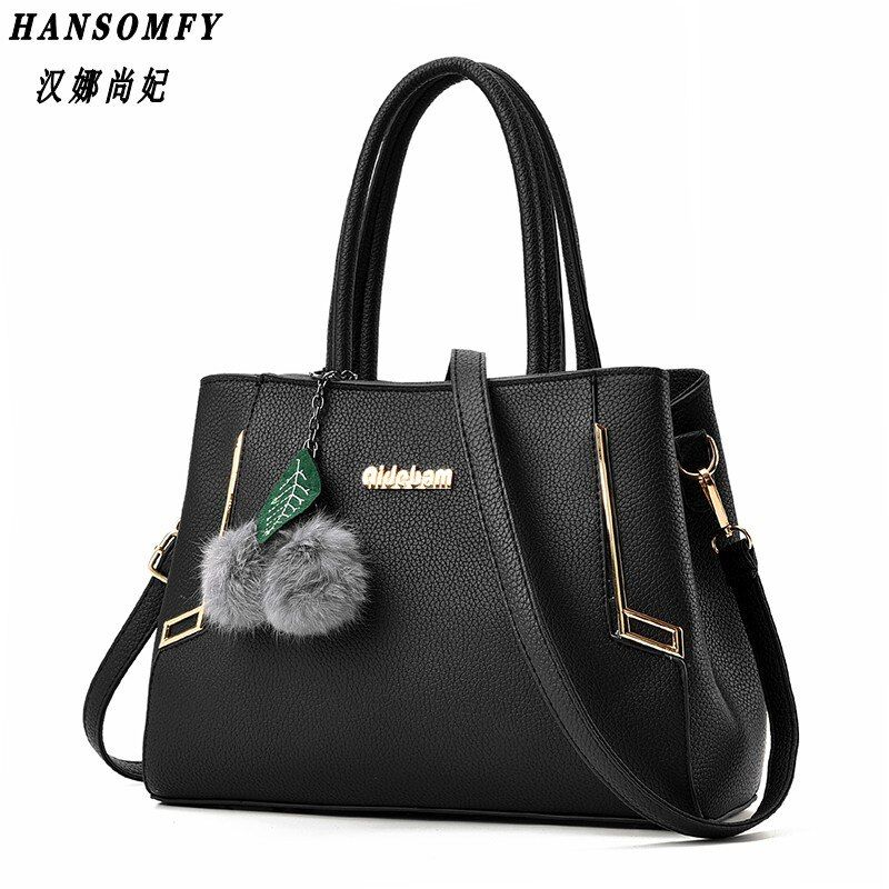 100% Genuine leather Women handbag 2017 New Fashion bag Crossbody Handbag Shoulder Bag Women's messenger bags tote handbags