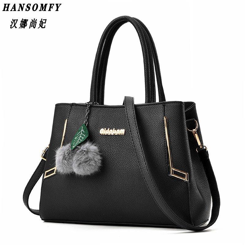 100% Genuine leather Women handbag 2017 New Fashion bag Crossbody Handbag Shoulder Bag Women's messenger bags tote handbags