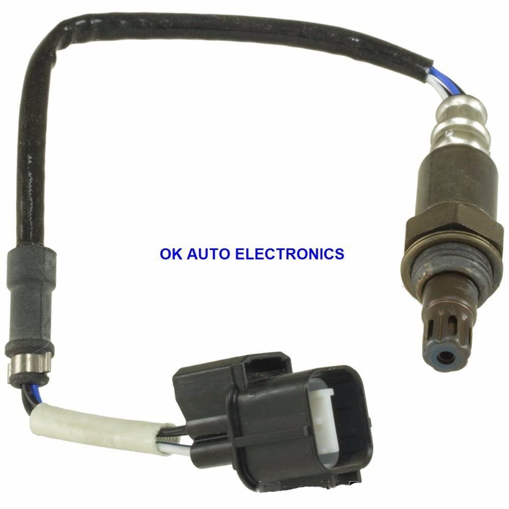 Oxygen Sensor Lambda AIR FUEL RATIO O2 sensor for ACURA RSX HONDA CR-V ELEMENT 234-9064 36531-PRB-A11 36531-PZD-A01 2003-2011