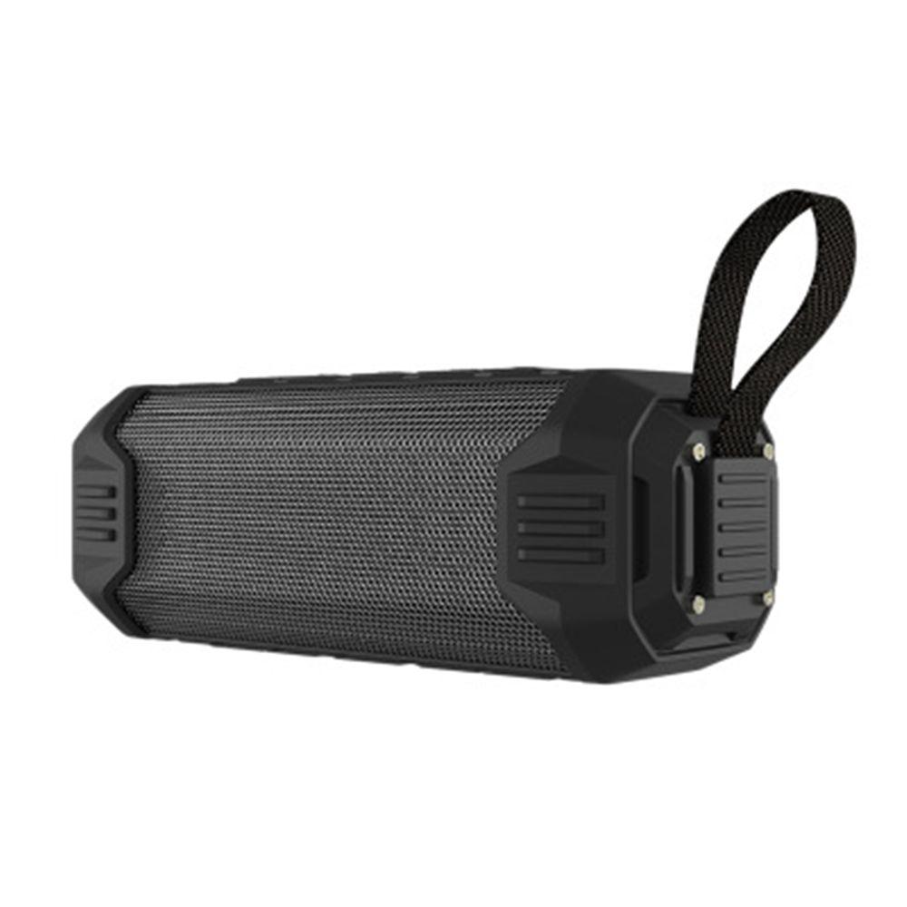 Bluetooth Speaker Waterproof Wireless Speaker with Mic Handsfree + 4000mAh Power Bank Outdoor Stereo Speaker Support TF Card AUX