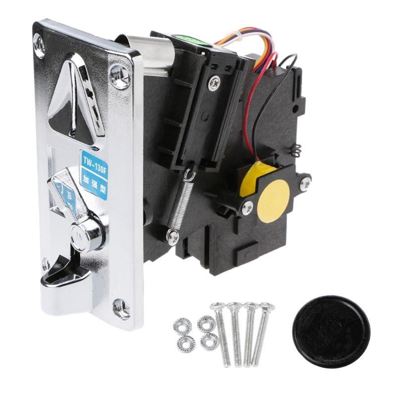 Расширенный Процессор мультиселектора монетоприемник для торговый автомат Аркада