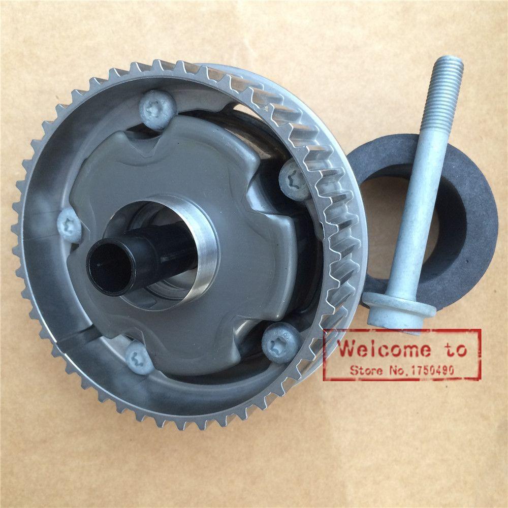 Original CAMSHAFT SPROCKET Camshaft Intake Gear 55567049 For OPEL Astra H/Insignia/Signum/Vectra C or Zafira B Chevrolet Cruze