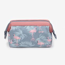 Neceser New Women Portable Cute Multifunction Beauty Travel Cosmetic Bag Organizer Case Makeup Make up Wash Pouch Toiletry Bag