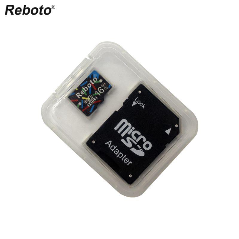 Real capacity flash memory card 4GB 8GB 16 GB Hot sale 64GB micro sd card 32GB class 10 TF card microsd card free adapter