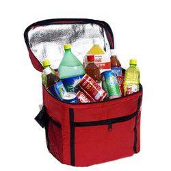 Ланч-мешки 2017 известный бренд тепловой охладитель водонепроницаемая изолированная складная сумка для пикника ланч-мешок новая оптовая про...