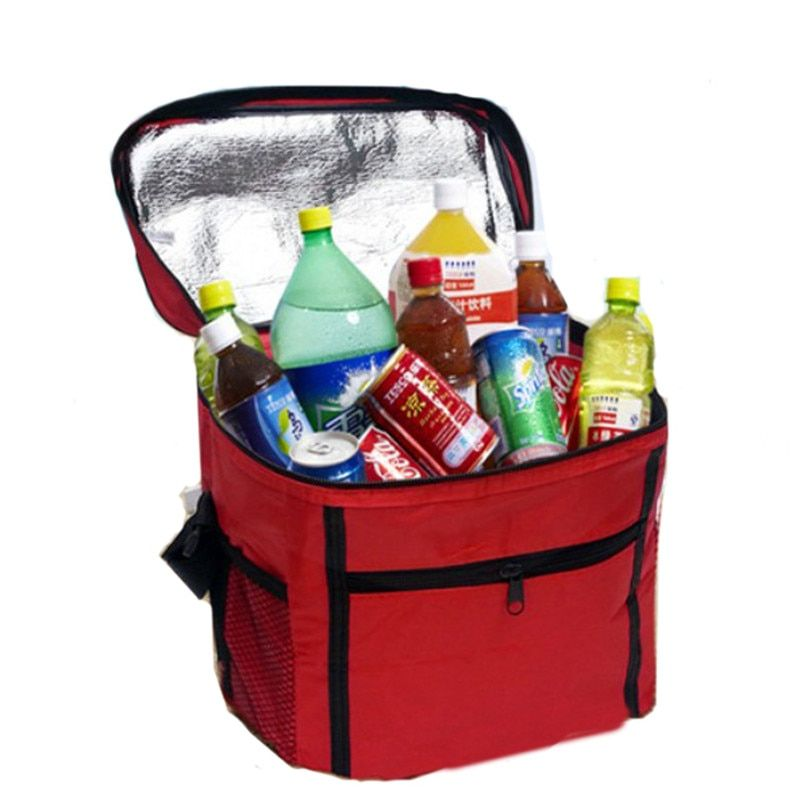 Lunch Bags 2017 Famous Brand Thermal Cooler Waterproof Insulated Portable Tote Picnic Lunch Bag New Wholesale lancheira