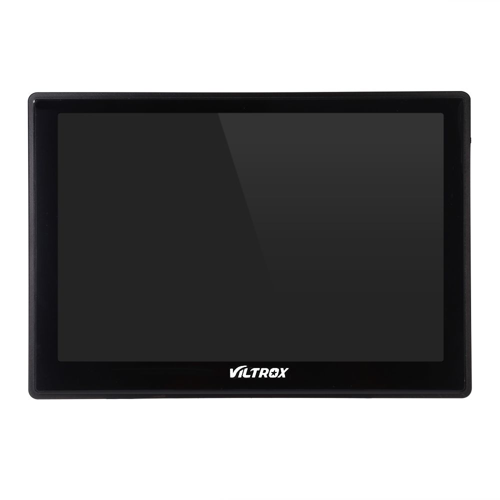 Viltrox DC-90 HD 8.9'' Super Large Screen LCD HDMI AV Camera Video Monitor Display + Battery+ Charger for Canon Nikon DSLR BMPCC