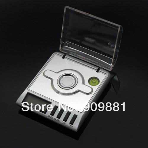 0.001g Precision Portable Electronic Jewelry Scales 30g/0.001 Diamond Gold Germ <font><b>Medicinal</b></font> Pocket Digital Scale Weighing Balance