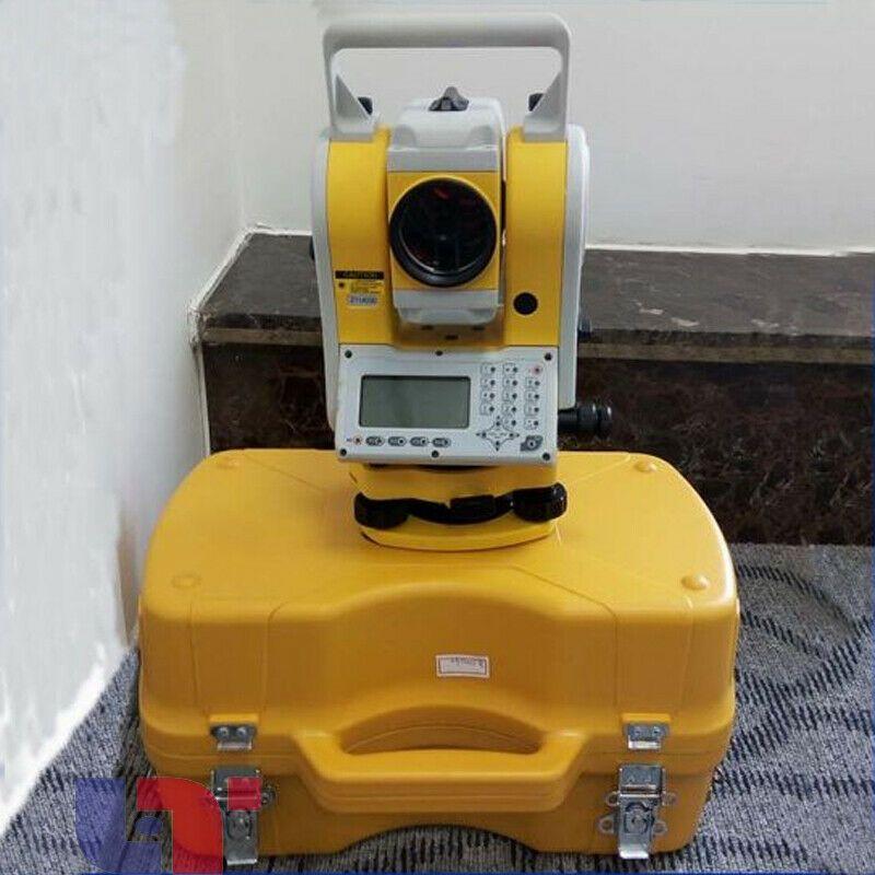 Neue Hallo-Ziel Umfrage Insgesamt Station in Umfrage Instrument ZTS-360R