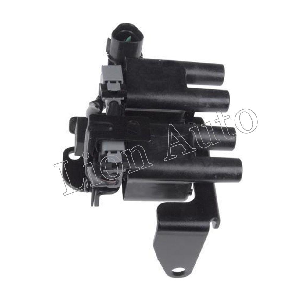 Ignition Coil For Hyundai I10 Kia Picanto 12888 27301-02700/27301-02701