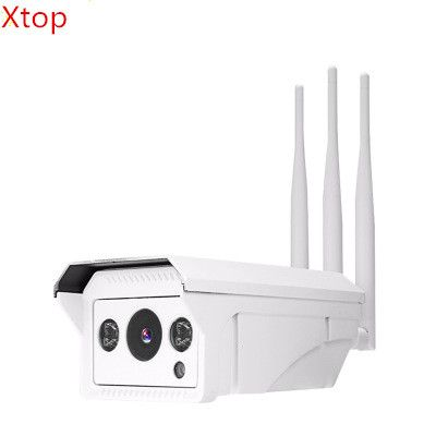 waterproof IP661080P 960P SIM Card 3G 4G IP Camera WIFI Outdoor HD Bullet Camera Wireless Night Vision IR 30M with TF Card Slot