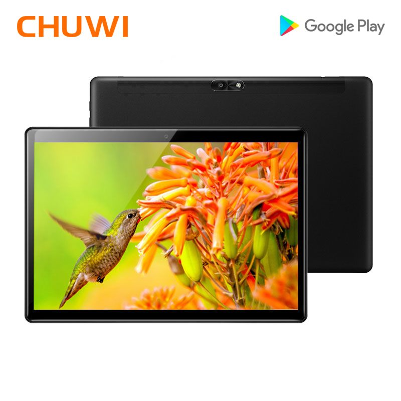 CHUWI Hi9 Air 10.1 Inch 2560x1600 MT6797 X20 Deca Core 4GB 64GB 13.0MP+5.0MP Dual Camera GPS 4G Tablet Android