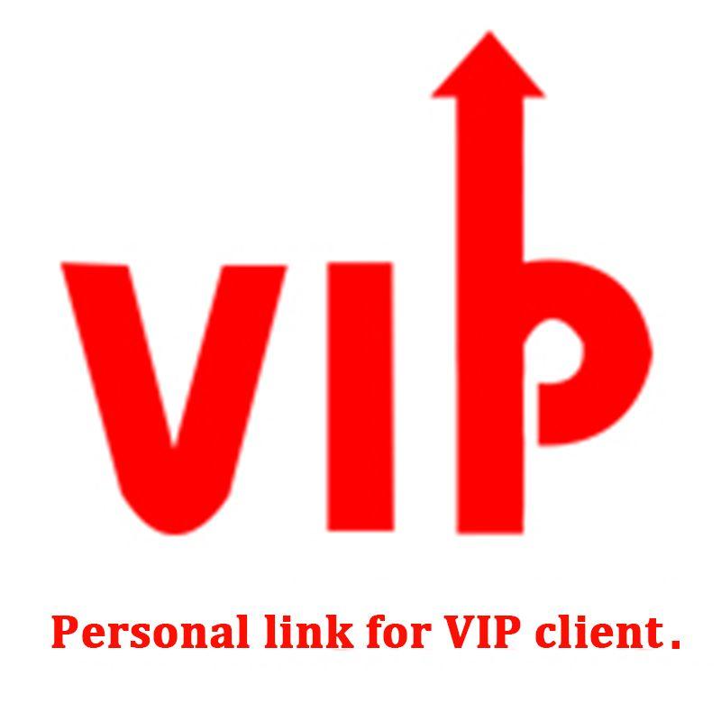 VIP Custom Link - Glass and for edge screen