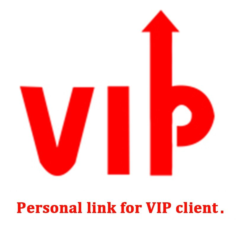 VIP Custom Link - Glass and for edge screen