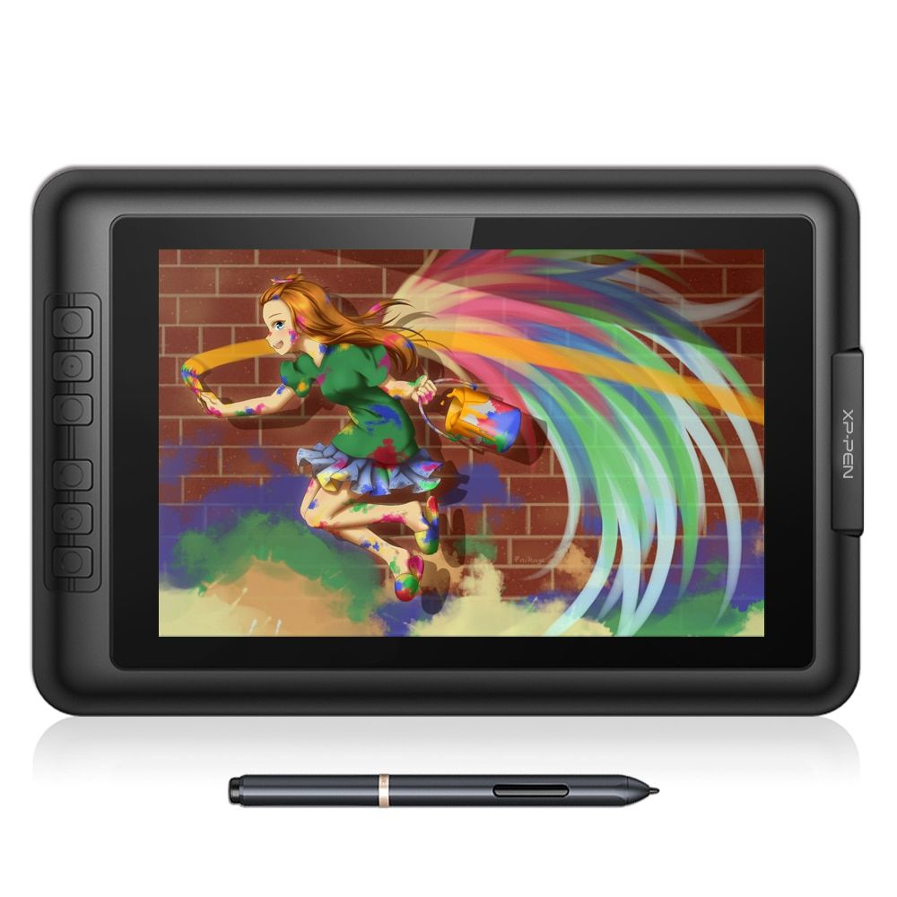 NEW XP-Pen Artist10S 10.1