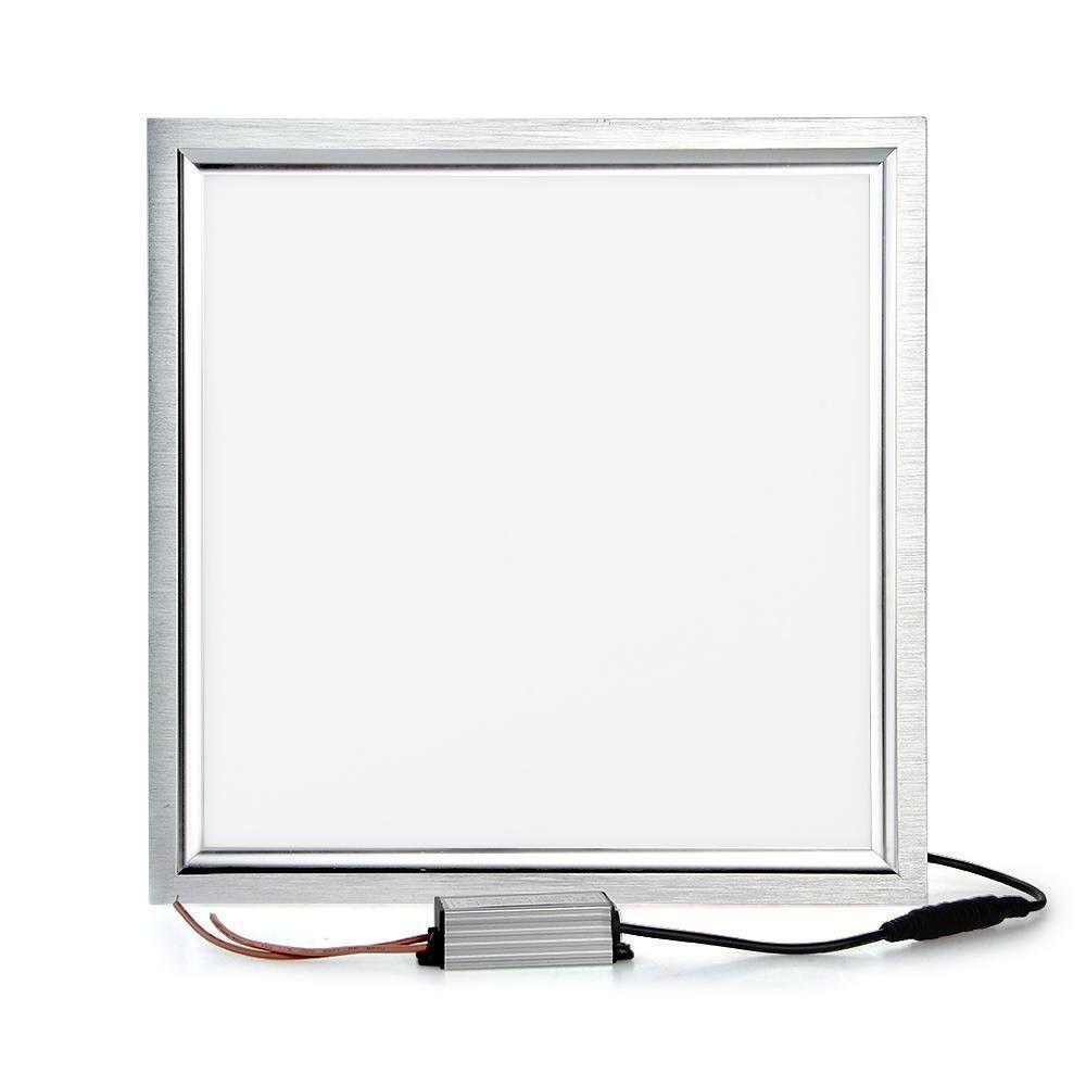 Sxzm 8 Вт 12 Вт 18 Вт светодиодные панели 300x300 квадратных лампада высокий яркий закрытый потолочный светильник белый/теплый белый водонепроница...