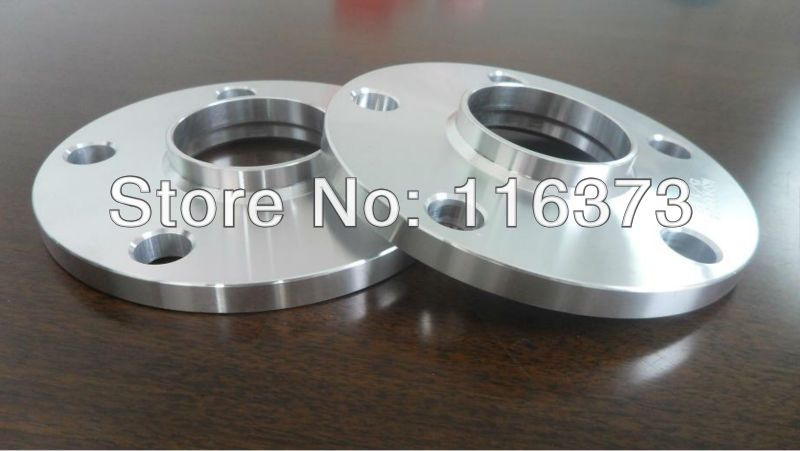 1 pair 5x120mm billet HubCentric Wheel Spacers 12mm thickness 72.56mm hub bore