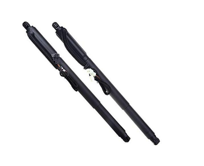 1 set Hinten Links & rechts Kofferraum Deckel Frühling für BMW X6 E71 35iX 50iX X6M 51247332697 51247332698