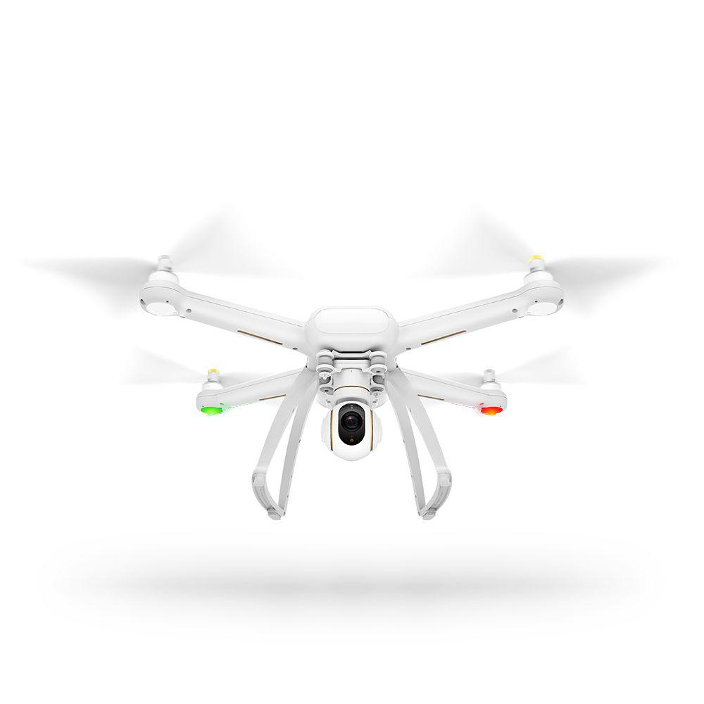Original Xiao mi mi Drohnen WIFI APP FPV 4 karat Kamera RC Quadcopter Drone Eders 3-Achse GimbalHelicopter HD video Nehmen Fern Spielzeug