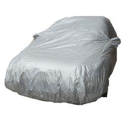 Voiture Couvre Taille S/M/L/XL SUV L/XL Intérieur En Plein Air Pleine Couverture De Voiture Soleil UV Poussière de Neige Pluie Résistant Protection Livraison Gratuite