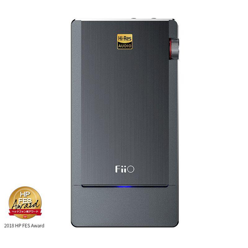 FiiO Q5 Bluetooth 4,0 APTX AAC und DSD-Lage DAC & Verstärker, USB DAC Verstärker Q5 für iPhone/computer/Android/Sony