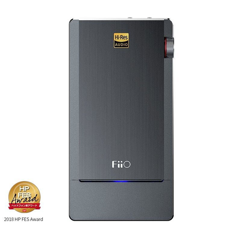 FiiO Q5 Bluetooth 4.0 APTX AAC and DSD-Capable DAC&Amplifier,USB DAC Amplifier Q5 for iPhone/computer/Android/Sony