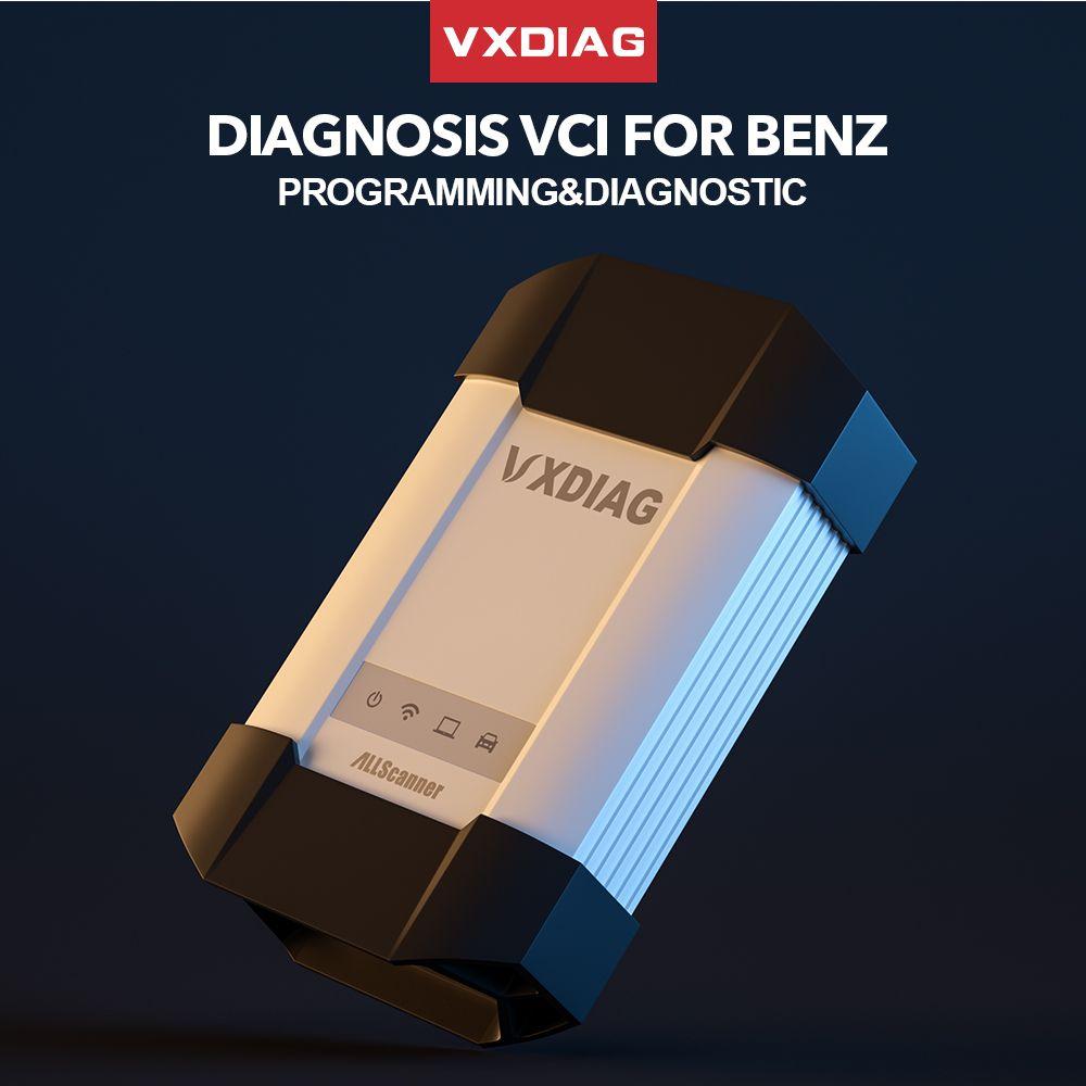 VXDIAG VCX NANO VAS6154 ODIS V5.03/V4.4.10 OBD OBD2 WIFI Auto Diagnose Werkzeug Gleiche VAS5054A 6154 Fit Für Skoda für VW