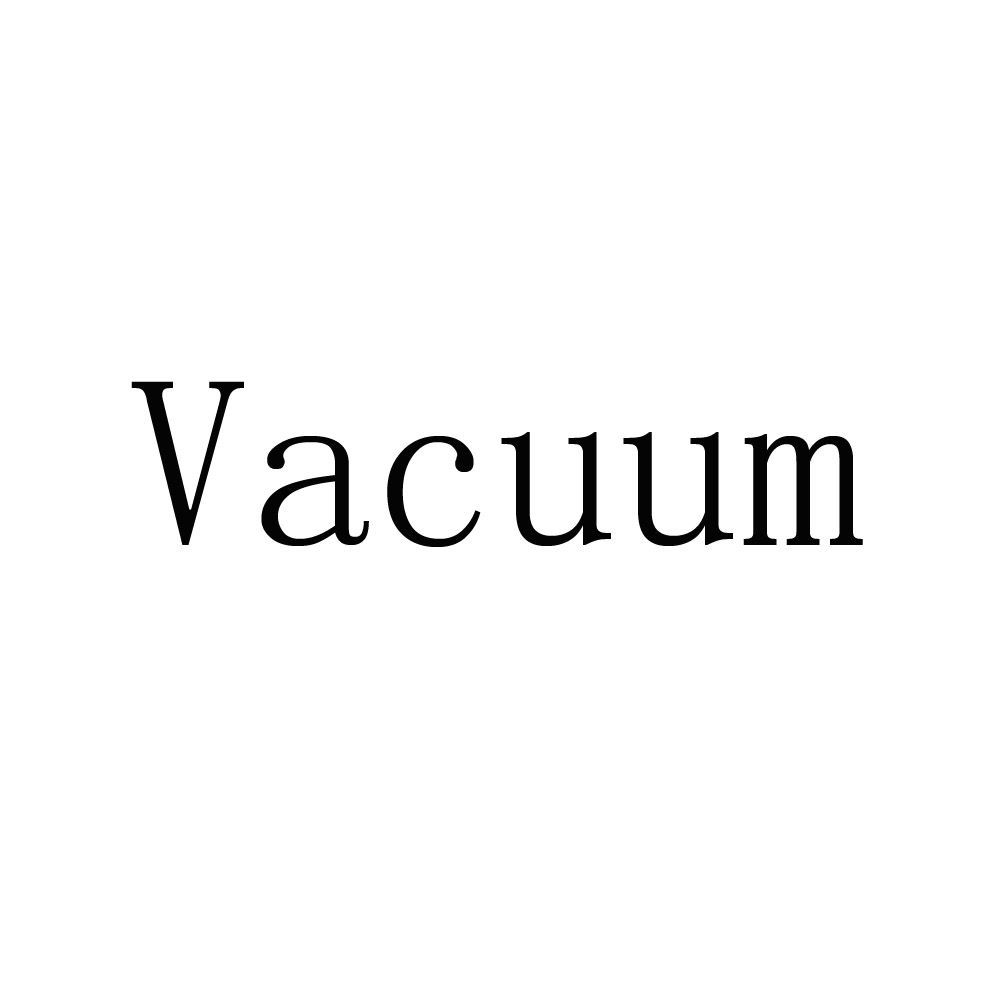 VIP for Vacuum