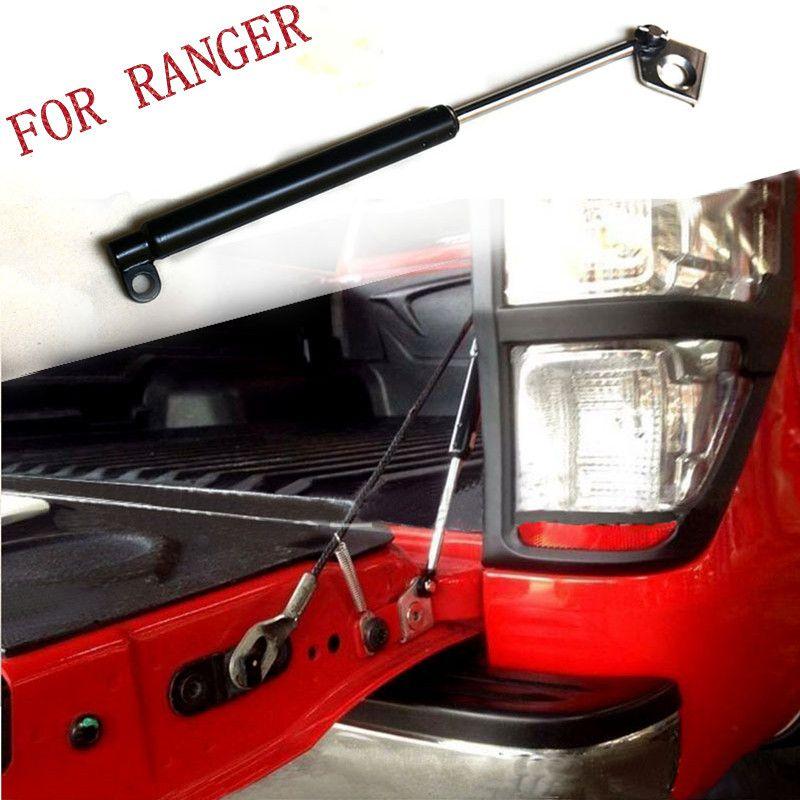 Hinten Tor Strut Shock Gas Verlangsamen Hydraulikstange Für Ford Ranger Wildtrak T6 T7 XL PX XLT 2012-2016 Für MAZDA BT50