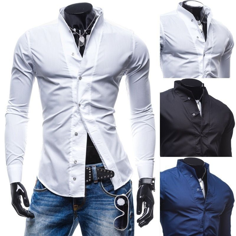 2018 Mode Hommes Slim Fit Flexible Solic Couleur Casual Costume Blazer Manteau Veste Outwear Top d'affaires hot new