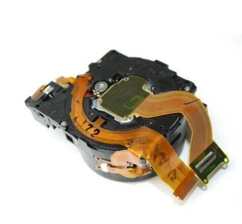 95%NEW Lens Zoom Unit For CANON  SX240 SX260 HS Digital Camera Repair Part + CCD