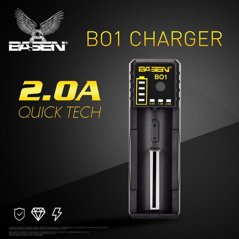 Basen Électronique Chargeur Pour Batterie Usb Sortie 18650 5 V/2A Smart Lcd Usb Batterie Chargeur Pour 18650