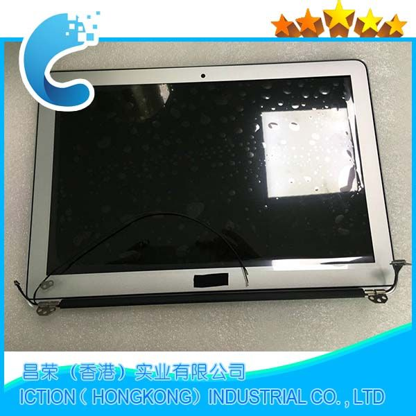 Original NEW 661-5732 661-6056 A1369 LCD Assembly For MacBook Air A1369 A1466 LCD 2010 2011 2012 LED Display Screen Assembly