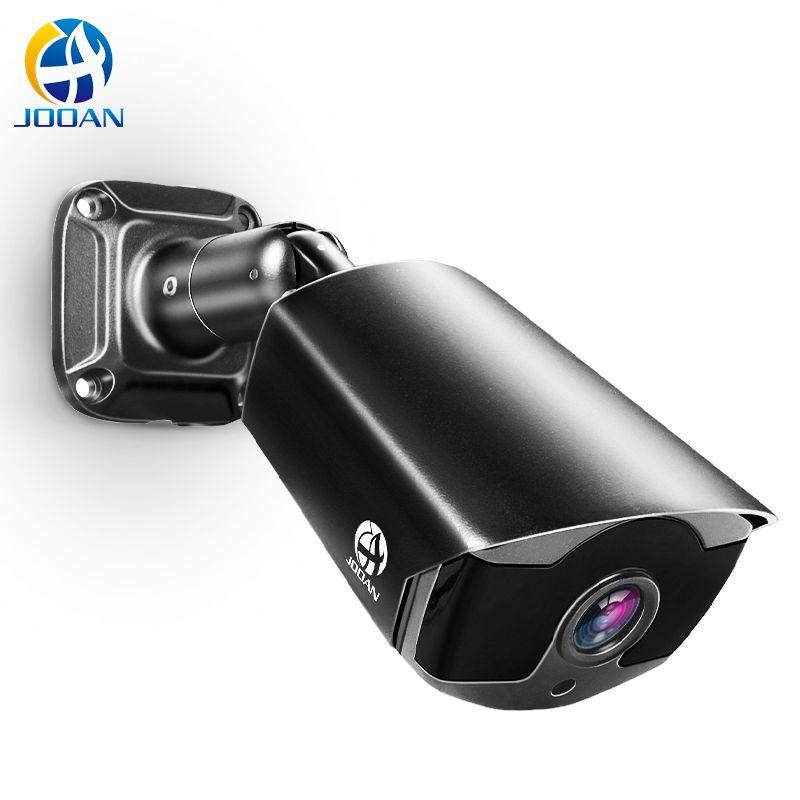 Jooan 734kri 1.0mp Onvif IP Камера сеть видеонаблюдения Товары теле- и видеонаблюдения ИК-светодиодов Ночное видение IP66 Открытый безопасности Камера