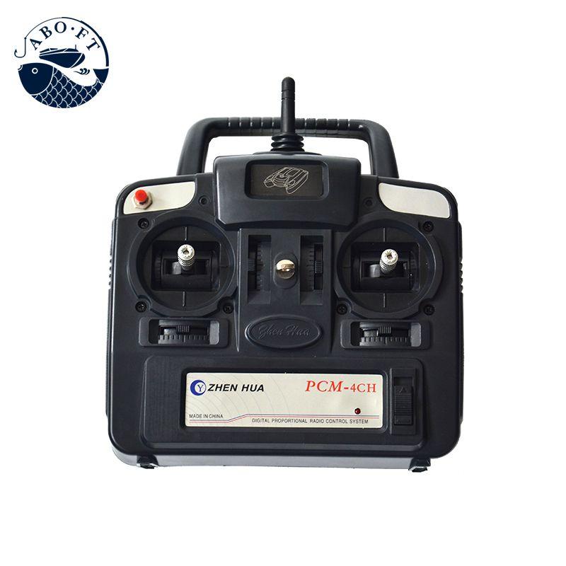 JABO-5A ausgezeichnete karpfenangeln werkzeuge köder boot fernbedienung mit best preis