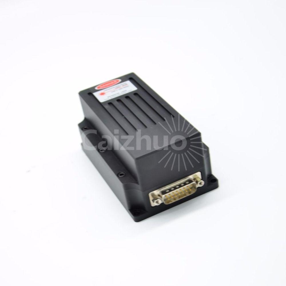 Super stabile 3000 mW 520nm grün modul Bühne Licht Laser Diode 3 watt/520nm lasermodul für licht