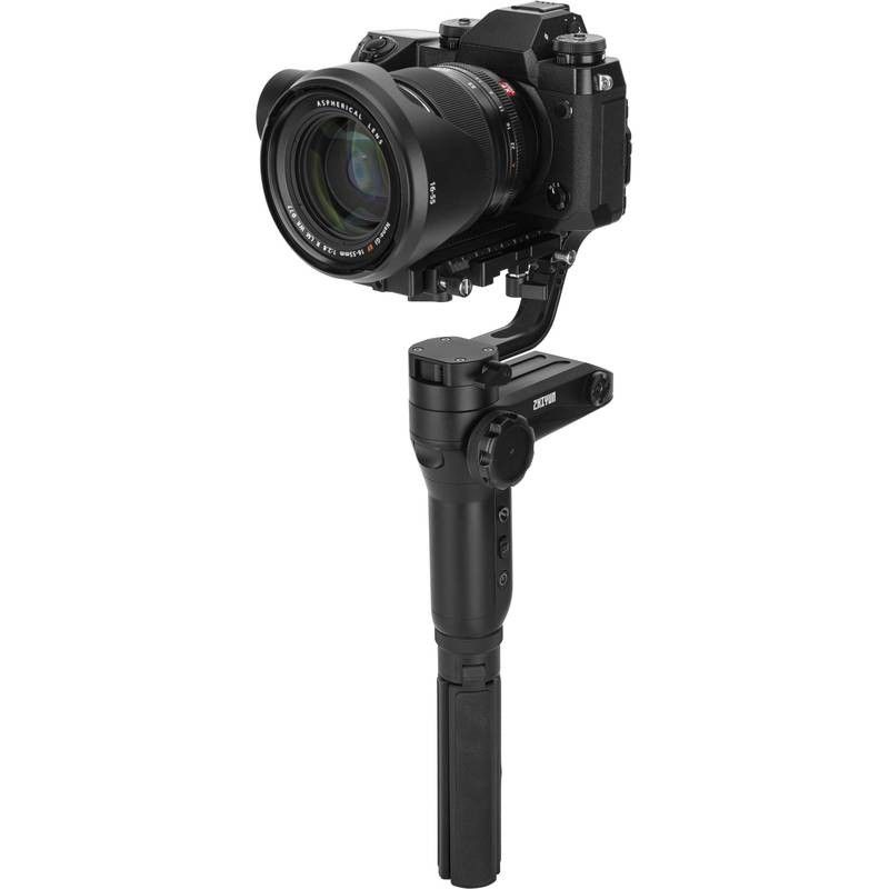 Zhiyun WEEBILL LAB 3 Axis Handheld Gimbal Wireless Image Transmission for Mirrorless Camera DSLRs Handheld Stabilizer Gimbals
