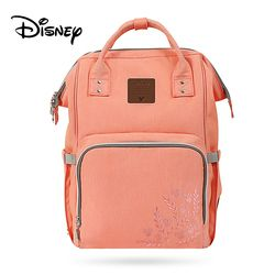 Disney Mummy Maternity Nappy Bag Travel Backpack  Large Capacity Baby Bag Stroller  Bag for Baby Care Insulation Bags