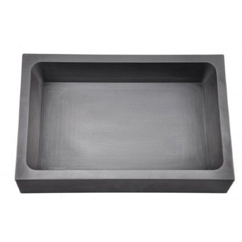 Graphite Ingot Mold  20oz silver refining  /melting cast iron  /jewelry casting crucibles ,FREE SHIPPING