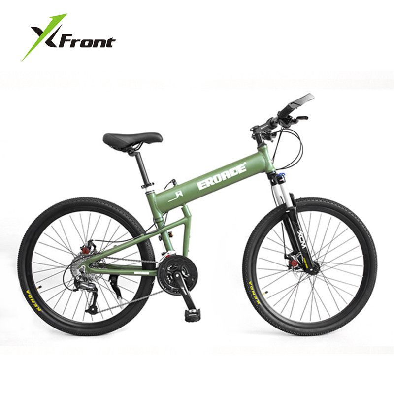 Neue Marke Mountainbike 24 26 29 zoll Rad Aluminium Legierung Rahmen Quick-Release Dämpfung bicicleta Outdoor Sports MTB fahrrad