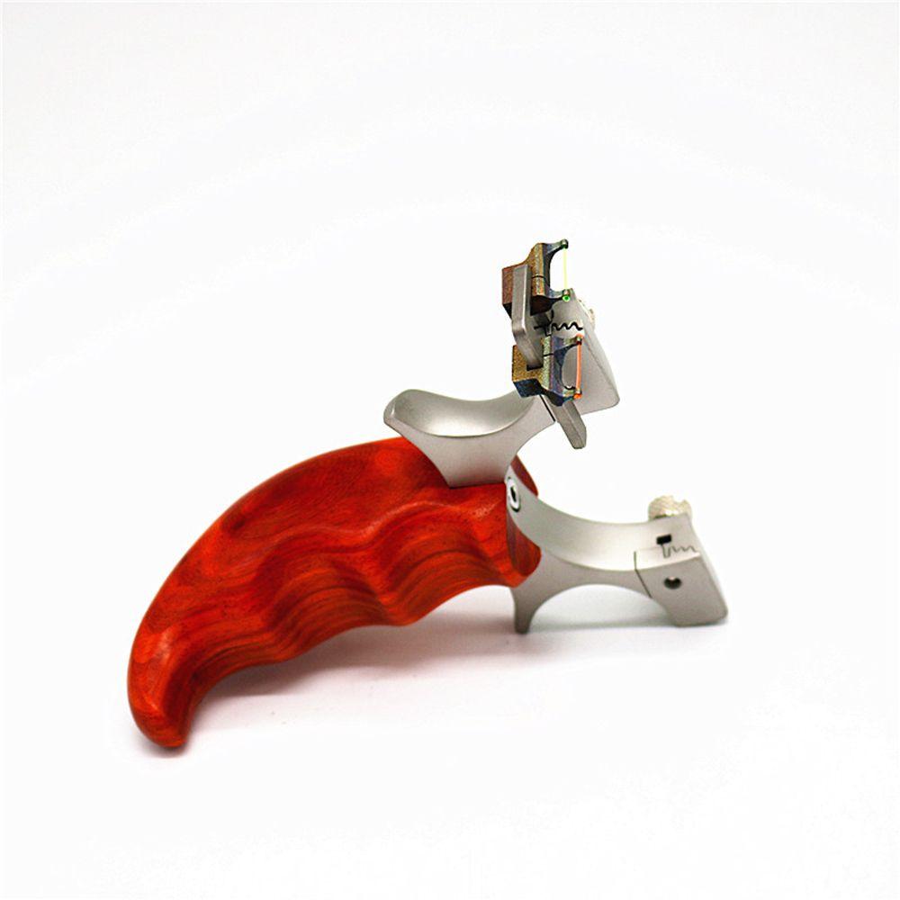 High quality katapult estilinge mini crossbow hunting slingshot sapan yay tirachinas de gran alcance