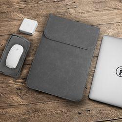 Bolsa de ordenador portátil 11 12 13 14 15.6 pulgadas para Asus Dell Acer HP xiaomi portátil 12.5 13.3 14.1 impermeable mate cubierta