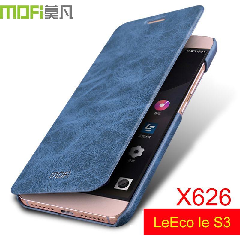 leeco le2 case <font><b>flip</b></font> cover le eco le2 x620 /520 /526 /527 fundas letv le 2 pro cover qtp x20 /25 32gb le S3 x626 leeco le 2 case