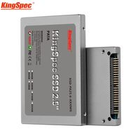 Kingspec 2,5 дюймов PATA 44pin IDE ssd 16 ГБ 32 ГБ 64 Гб 128 ГБ 4C MLC флэш твердотельный диск hd Жесткий для ноутбука Desktop