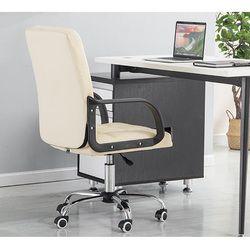 0120TB002 cómodo moderno estilo simple pu cuero Oficina sesión recepción ordenador silla giratoria