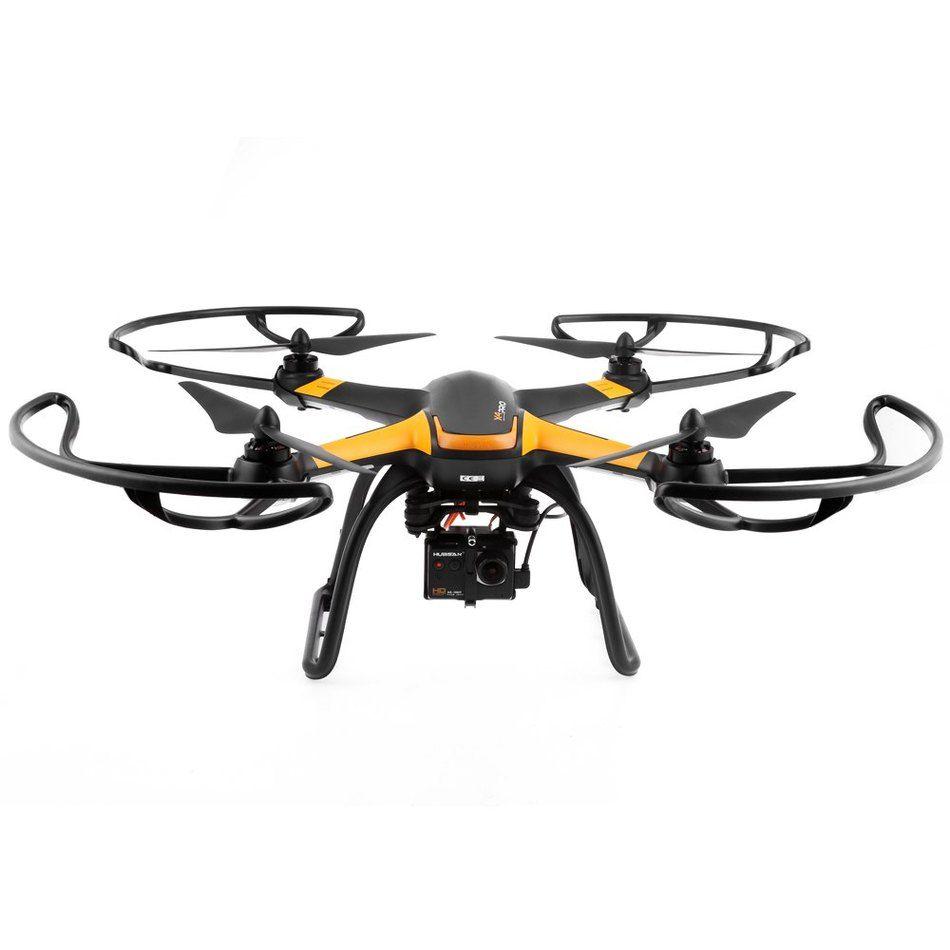 2018 hohe Qualität Hubsan H109S X4 PRO 5,8g FPV 1080 p HD Kamera GPS 7CH RC Quadcopter mit Achse bürstenlosen Gimbal RC Drone Eders