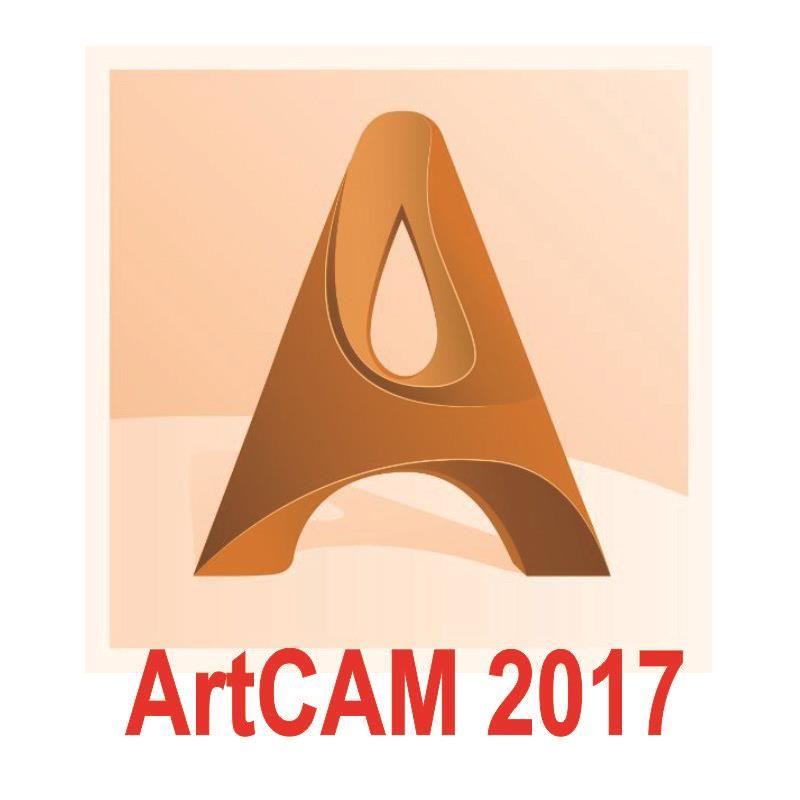 Autodesk ArtCAM Preminum 2017 multi languages for win7/8/10 64 bits Autodesk ArtCAM 2017