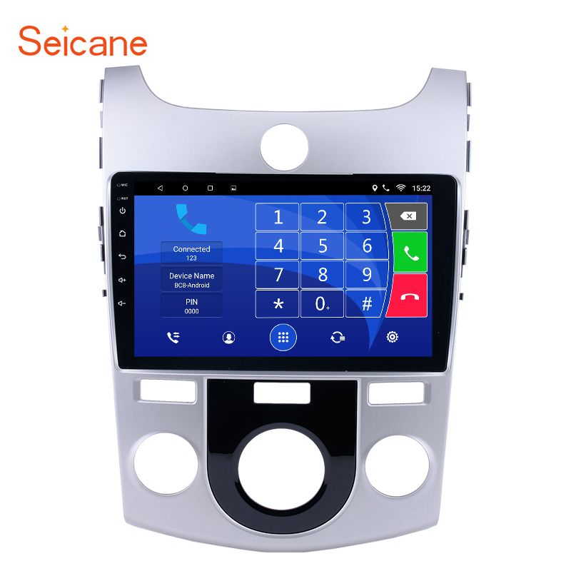 Seicane Quad-Core 9